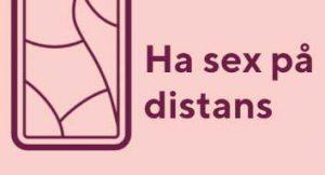 corona sex på distans